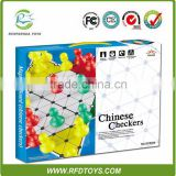 Educational toy chinese chess game,magnetic checkers for sale,plastic chess set