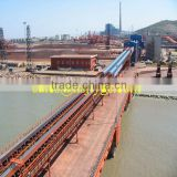 Belt Conveyor for truck loading/unloading china supplier