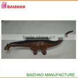 2014 hot selling plastic dinosaur animal toys and injection pvc dinosaur figure from factory