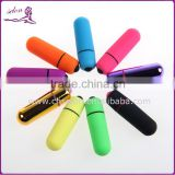 Mini Easy Sex Bullet Jump Egg Vibrator Sex Toys Sex Products