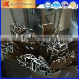 Aluminum alloy anchor line Wall brick aluminum wire
