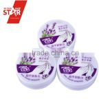 winningstar wholesale new portable new nail polish remover pads wipes