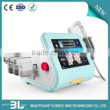 5.0-25mm China Portable Facial 300W Fat Burning Ultrasound Hifu Machine High Frequency Esthetician Machine