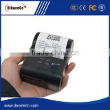 Hotsale Handheld Bluetooth Thermal Label Printer