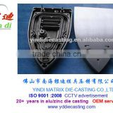 High Quality Aluminum Die Casting iron Parts sole plate