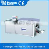 New Products Design Semi-Automatic Horizontal Pneumatic Ointment And Liquid Filling Machine