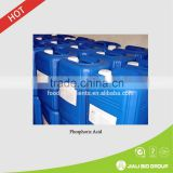 Food Grade Phosphoric Acid 85% CAS No 7664 - 38 - 2