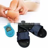advance tens unit bath foot massager/ foot massage machine& battery operated electromagnetic wave pulse foot massager                                                                         Quality Choice