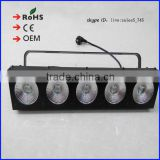 hot sale stage effect color changing light bar factory wholesale rgb led strip light bar
