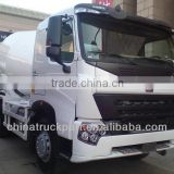 SINOTRUK HOWO/HOWO A7 6x4 and 8x4 mixer truck