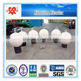 Made in China marine foam filled fender floating EVA buoy