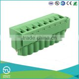 UTL Bulk Sample Products Auto Electric Material PCB Terminal Block 0.14-2.5mm2 300V/18A(10A)