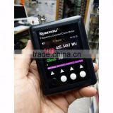 SURECOM SF401-PLUS Portable Frequency Counter with CTCCSS/DCS Decoder
