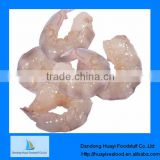 frozen shrimp raw peeled deveined shirmp