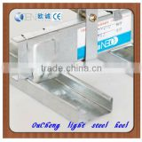 Metal frame building suspended ceiling with best price by Ou-cheng