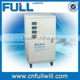 Hot sale SVC 20KVA single motor type automatic ac universal voltage stabilizer                                                                         Quality Choice