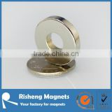 rare earth permanent multipoles magnet ring suppler