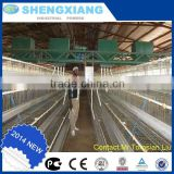 Factory design egg chicken cage for layer poultry farm for sale                                                                         Quality Choice