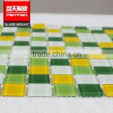 wholesale glow in the dark mosaic tile diamond diy painting mosaic wall tile                                                                                                         Supplier's Choice