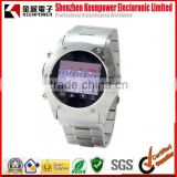 W968 1.5 Inch TFT LCD Display Watch Phone with Quad Band and Touchscreenuetooth Watch Phone