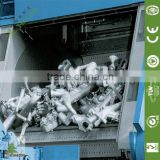 China New Shot Cleaning Equipment/Tumble Belt Conveyor Shot Blasting Mashine