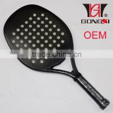 high quality China beach tennis rackets