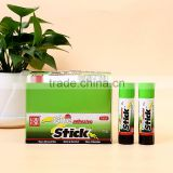 15g PVP glue stick adhesive glue solid glue