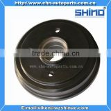 Auto spare parts for chery S11 QQ brake disc (OEM:S11-3502030)