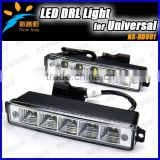 Good quality 10w led drl, beautiful decoration led daytime running light for bmw for camry for all cars