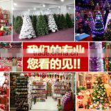 Manufacturers selling development 8 cm light electroplating Christmas tree decoration Christmas golden ball wholesale Christmas