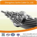 Overhead Bare conductor aluminum/Alloy Conductor AAC /AAAC Cable Aphis 25mm2/ Mosquito 35mm2/Ant 50mm2/ Fly 60mm2/ Clegg 90mm2