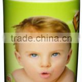 80pc canister tube packed comfort baby wipes, baby skin wet towel