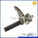 SCL-2013090116 wholesales high quality VESPA Kick starter spindle from china