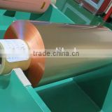 high purity T2 rolled copper foil