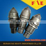 Flats and radials pick mining tools hydra cutter teeth knife shaped teeth bit flat picks