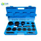 [C&R] Front Wheel Drive Bearing Service Kit /Removal Install Service Set/Automotive Tools CR-F004