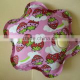 electric warming water bag of flower shape