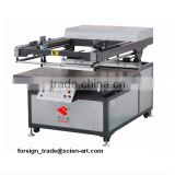 china CE manufacturer manual silk screen printing machinery