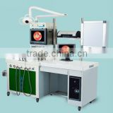 ENT Treatment Unit with endoscope camera