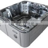 New body spa massage bathtub hot tub Royal large outdoor swimming pool