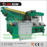 steel z purlin roll forming machine manufacturer metal colour coated roofing sheet making machine