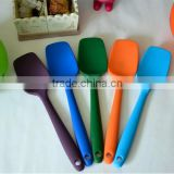 wholesale kitchen gadgets of silicon spatula,spatula,silicone spatula set