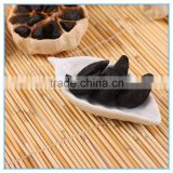 Korean black garlic juice material aged black garlic cloves