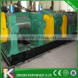 Tire Recycling machine for rubber sheet /Waste tyre Rubber Recycle Machine/Tire Reclaimed Rubber Machine