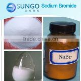 Hot sale Sodium Bromide best grade 99.5%