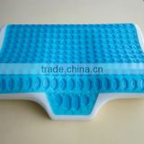 private label,Memory Foam Cool Gel Pillow, bed product/household product,bulk buy from China