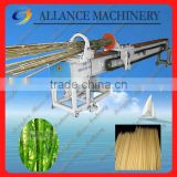 33 Hot sale bamboo splitting machine