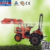 INQUIRY ABOUT 4 Wheel farm tractor front end loaders for Kubota