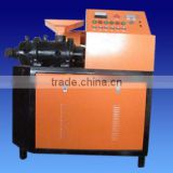 electrode welding rod production line