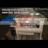 Easy operation soap manufacturing / making machine